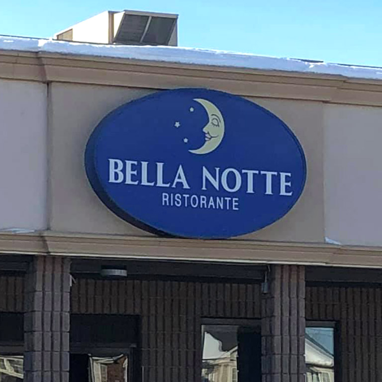 Natalie Wilson High Heal Diaries Event at Bella Notte in B