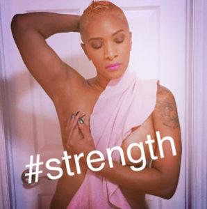 Natalie Wilson Strength